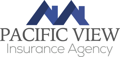 Pacific View Insurance Agency logo